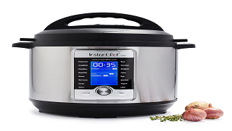 picture of instant pot